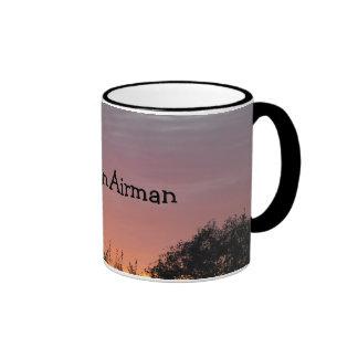Thank an Airman ~ Mug
