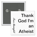 Thank God I'm an Atheist, Free thought