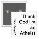 Thank God I'm an Atheist, Free thought