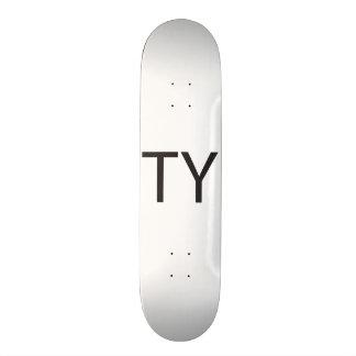 Thank You.ai Skate Board Decks