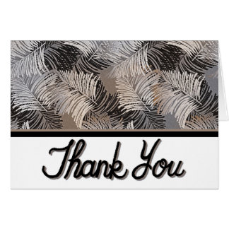 Thank You Card - all occasion