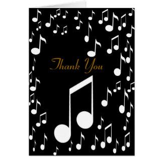 Thank You_ Card Card