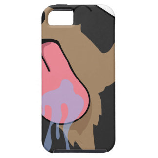 Thank you Dachshund iPhone 5 Cover