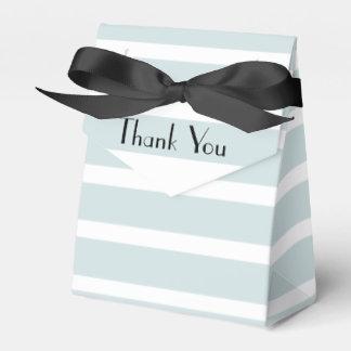 Thank You Favor Box Party Favour Boxes