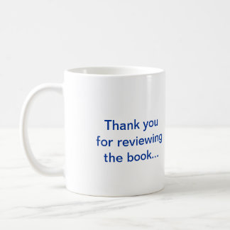 Thank you for reviewing Angel On Board Basic White Mug