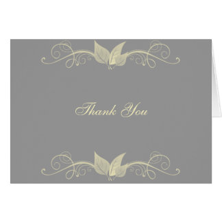 Thank you for your condolences greeting card