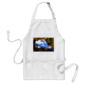 Thank You for Your Service Standard Apron