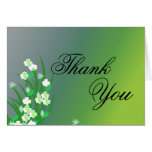 Thank You, Friend Stationery Note Card