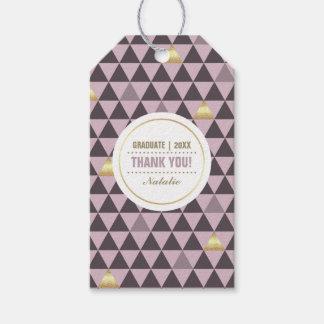 Thank You   Graduation Party Custom Favor Tags