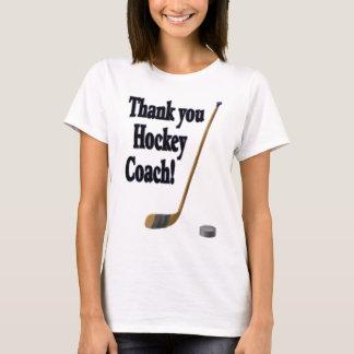 thank you hockey coach T-Shirt