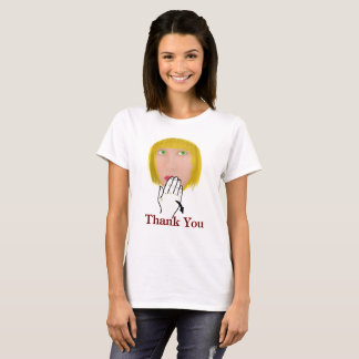 Thank You in ASL T-Shirt