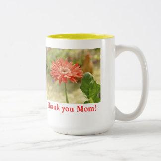 Thank You Mom - Mug