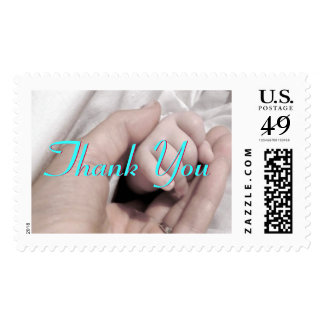 Thank You - Mother & Child I Postage