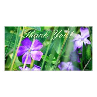 """Thank You"", Photo Card"