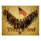 Thank You! Poster