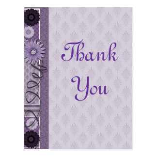 Thank You Sewing Addict Postcards