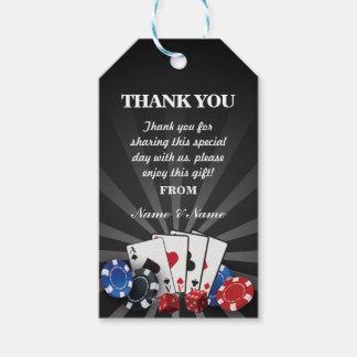 Thank you Tag Favour Tags Las Vegas Casino