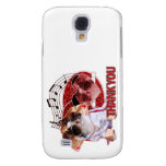 Thank You - Thank You Very Much - Chihuahua -Gizmo Samsung Galaxy S4 Case