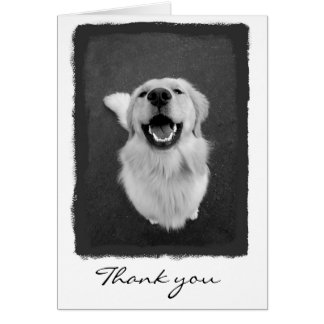 Thank you very much! card
