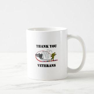 Thank you veterans - Thank you veterans Coffee Mug