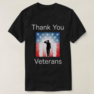 Thank You Veterans, Veteran's Day Shirt