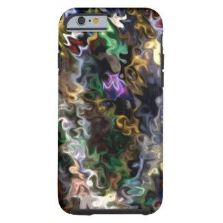 Thankful, Happy, Good 558 Tough iPhone 6 Case