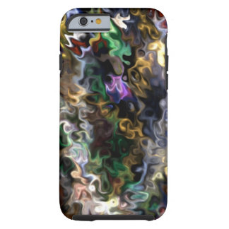 Thankful, Happy, Good 55.333 Tough iPhone 6 Case