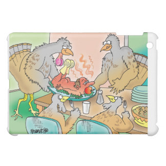 Thankgiving / Turkey-Day iPad Case