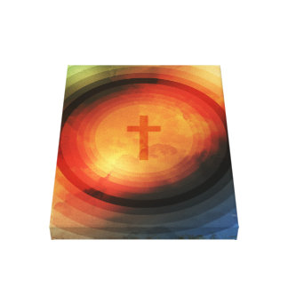 Thanks Be To God Gallery Wrap Canvas
