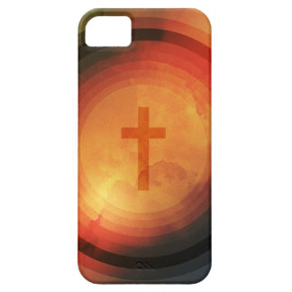 Thanks Be To God iPhone 5 Case