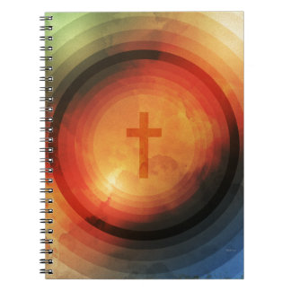 Thanks Be To God Notebook