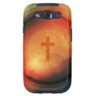 Thanks Be To God Samsung Galaxy SIII Cover