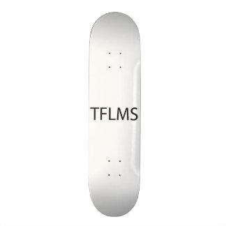 Thanks For Letting Me Share ai Skate Board Decks