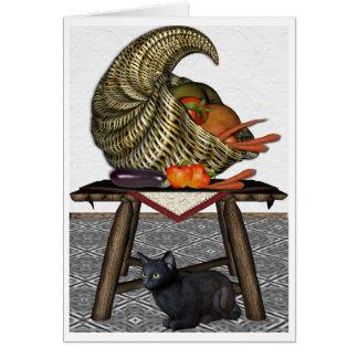 Thanksgiving3 Card