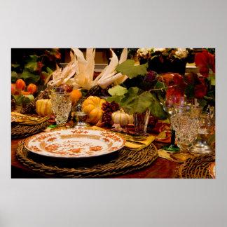 Thanksgiving 2 poster