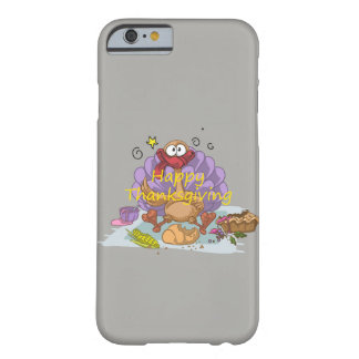 Thanksgiving Barely There iPhone 6 Case