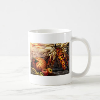 Thanksgiving Day Coffee Mug
