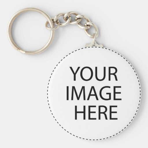 Thanksgiving Gift Template Keychain