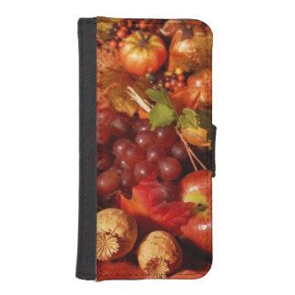 Thanksgiving iPhone SE/5/5s Wallet Case