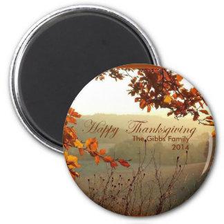 Thanksgiving Magnet
