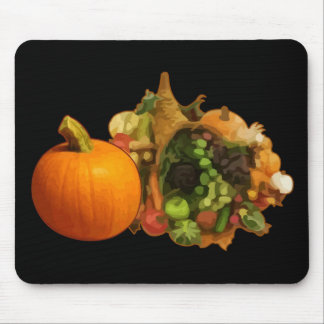 Thanksgiving Mouse Pad