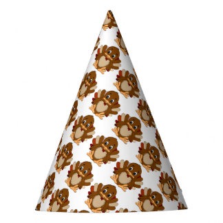 Thanksgiving Party Hat/Cute Turkey Party Hat