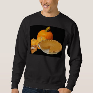 Thanksgiving Pull Over Sweatshirt
