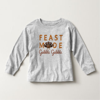 Thanksgiving Toddler T-Shirt