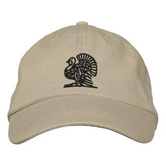 Thanksgiving Turkey Baseball Cap