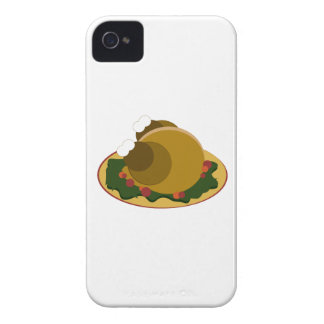 Thanksgiving Turkey Case-Mate iPhone 4 Cases