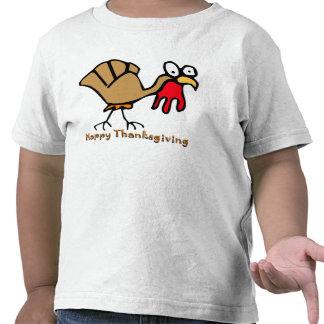 Thanksgiving Turkey Shirt