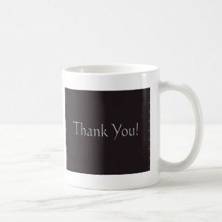 thankyou mug