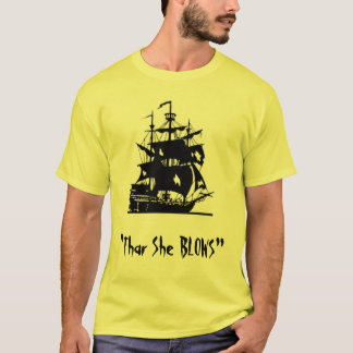 """Thar She BLOWS"" T-Shirt"