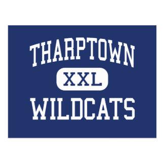 Tharptown - Wildcats - Junior - Russellville Post Cards
